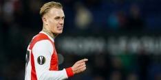 'Meer clubs informeren naar gewilde Rick Karsdorp'