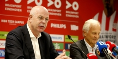 PSV en Vitesse vragen ook werktijdverkorting aan