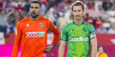 Sociedad zoals verwacht ten koste van Mirandés naar bekerfinale