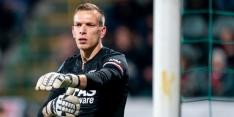 'AZ-keeper Bizot wekt interesse van clubs uit La Liga'