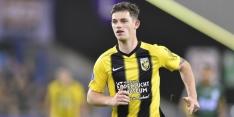 Buitink moet PEC Zwolle aan doelpunten gaan helpen