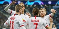 Leipzig stoomt door, geen revanche St. Juste en Boëtius