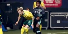 'Feyenoord wil Diemers eveneens en meldt zich bij Fortuna Sittard'