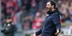 Weer trainersontslag Bundesliga: Mainz zet Schwarz op straat