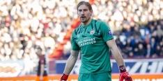 'Unnerstall wint concurrentiestrijd en start tegen oude club VVV'
