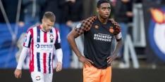 """PSV incasseert een nieuwe tik: """"Dit is heel zwaar"""""""