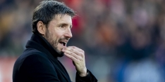 "Van Bommel over speculaties: ""Messi is nog niet klaar"""