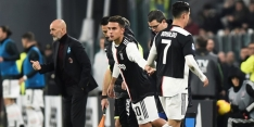 Gewisselde Ronaldo tijdens interlandperiode gewoon inzetbaar