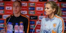 """Engelsen blij met Wiegman: """"Sarina was onze eerste keuze"""""""