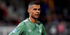 Gakpo hoopt dat PSV opleeft na terugkeer van Malen en Bergwijn