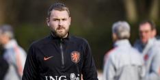 """Utrecht-spelers trots op komst Zoet: """"Zegt dat we gegroeid zijn"""""""