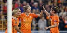 Miedema en Wiegman in de race voor FIFA-prijzen