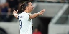 """Zlatan niet naar Bologna: """"Hij heeft een andere keuze gemaakt"""""""