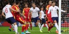 Engeland scoort zeven keer, Tsjechië wint en plaatst zich ook