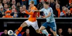 """McNair bekommert zich weer om De Jong: """"Geweldige speler"""""""