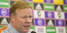 """Koeman tipt België voor de EK-winst: """"Ervaren ploeg"""""""