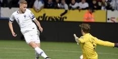 Finland plaatst zich voor het eerst voor een eindtoernooi