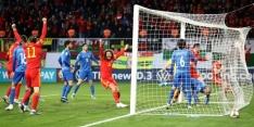 Wales doet wat het moet doen en maakt zich op voor 'finale'