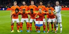 EK-voorbereiding Oranje is rond met twee extra oefeninterlands