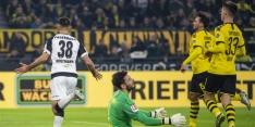 Dortmund moet zich schamen ondanks weer een comeback