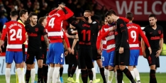 Atlético Madrid morst punten, RB Leipzig herovert tweede plaats