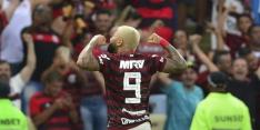 Heroïsche Gabigol bezorgt Flamengo Copa Libertadores