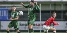 Eerste Divisie: De Graafschap lijdt eerste nederlaag, NAC wint