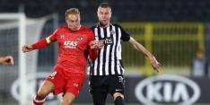 AS Monaco strikt vermeend Ajax- en PSV-doelwit Pavlovic