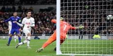 Mourinho verder na knappe comeback, Lewandowski blijft scoren