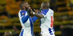 Overwinning FC Porto in Zwitserland goed nieuws voor Feyenoord