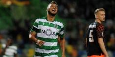 'United bereikt akkoord over Sporting-ster Fernandes'
