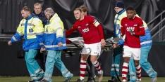 Hatzidiakos voor het eerst in jaar in basis AZ, debuut Letschert