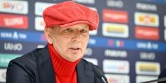 Bologna-trainer Mihajlovic besmet met het coronavirus
