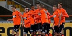 FC Volendam oppert loting als optie voor promotie/degradatie
