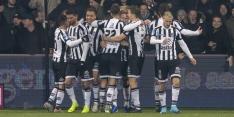 Heracles kruist degens met Bundesliga-topclub Gladbach