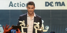 Ronaldo beste van Serie A, Chiellini vermoedt complot