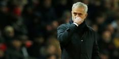 Mourinho hoopt op nieuwe verbintenissen Eriksen en Vertonghen