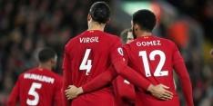 'Van Dijk groot twijfelgeval voor finale WK clubteams'