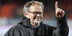 """SC Cambuur op promotiekoers: """"Alleen de wedstrijd winnen telt"""""""