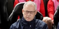 Lagerbäck blijft ook bondscoach als Noorwegen het EK niet haalt