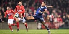 Captain Memphis helpt Lyon met twee goals aan zege