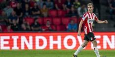 Osasuna maakt einde aan situatie PSV-flop Lato