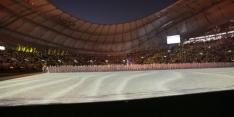 Stadion voor finale WK-clubs in Qatar niet op tijd klaar
