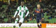 'PSV, Reims en Augsburg hebben interesse in Matusiwa'