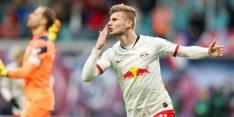 BILD: Chelsea verrast en kaapt Werner weg voor neus Liverpool