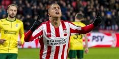 """Ihattaren pakt PSV-record: """"Hij wil de hele wereld helpen"""""""