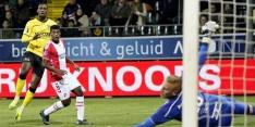 Bij VVV vertrokken Wright naar Denemarken, transfer Kokorin