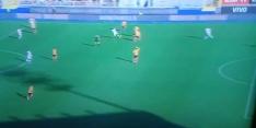 Video: Pandev (36) maakt wereldgoal vanaf 35 meter in Serie A