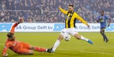 """Matavz koestert PSV-periode: """"Zeker geen verloren tijd"""""""
