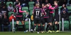 FC Utrecht drukt sluimerende crisis de kop in dankzij Ramselaar